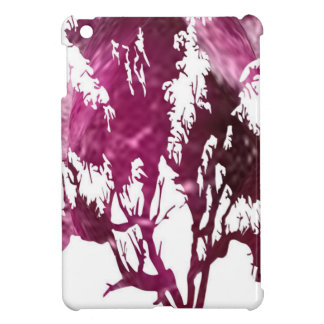 TREES Fall Color Graphics TEMPLATE Resellers Gifts iPad Mini Covers
