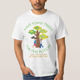 Trees for the Future T Shirts