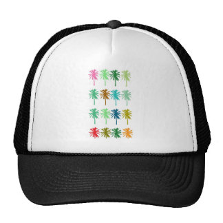 TREES  GREEN  GRAPHICS LOWPRICE CHEAP CAP