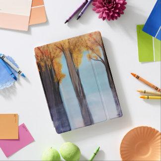 Trees I-pad Cover iPad Cover