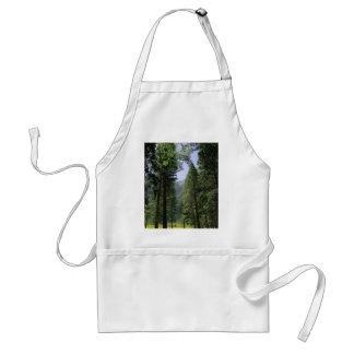 Trees Meadows Zoomwalt Apron