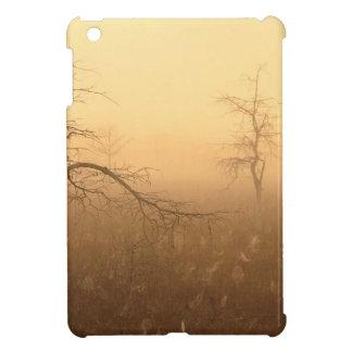 Trees Morning Dew Everglades Florida iPad Mini Case
