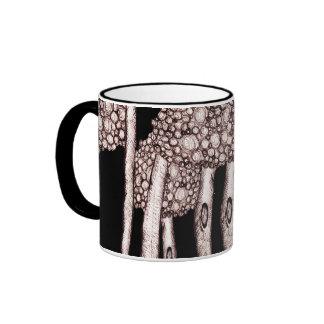 Trees Mugs