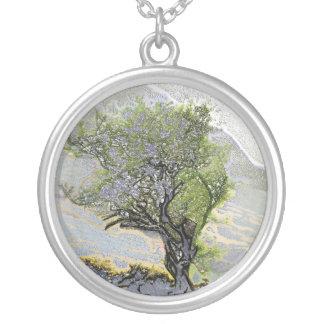 TREES PENDANT