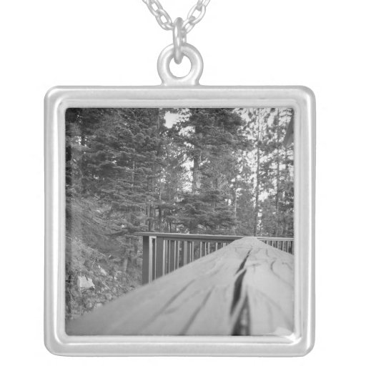 Trees Necklaces