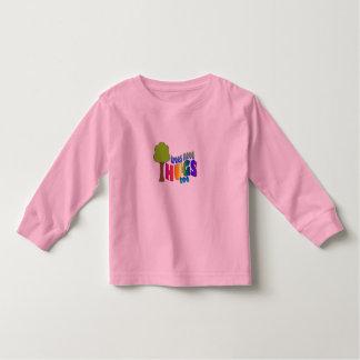 Trees Need Hugs Too Toddler T-Shirt