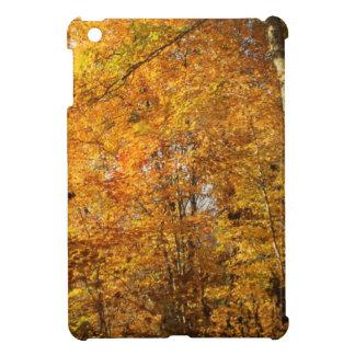 Trees of Fall iPad Mini Cases