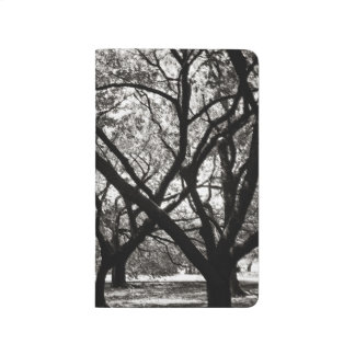 Trees of Harajuku Journal
