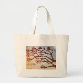 Trees of Wisdom Tote Bag