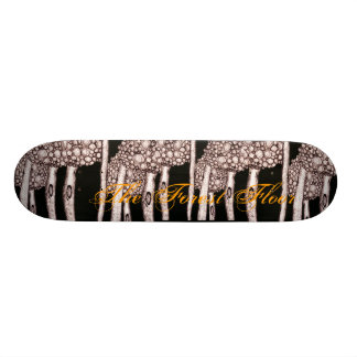 Trees Skate Boards