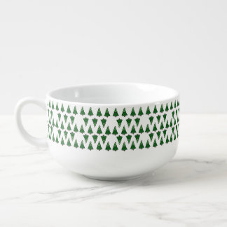 Trees Soup Mug