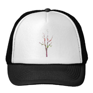 TreeShirts Artisan Tatoo Designs Cap