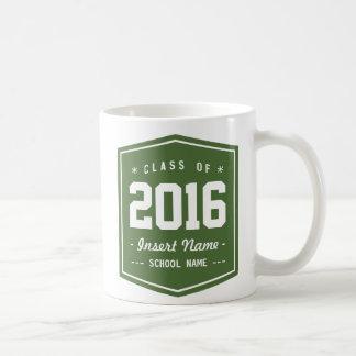 Treetop Cool Class Coffee Mug