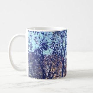 Treetops Mug