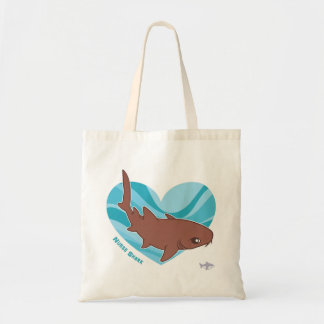 Trek your Nurse shark Tote Bag