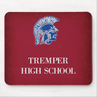 Tremper High School Mouse Pad