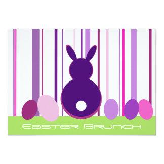 Trend Color Easter Brunch Invitation