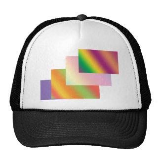 Trend Setter : Wave Stack Art Buy Nouvelle Trucker Hat