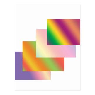 Trend Setter Wave Stack Art Buy Nouvelle Postcards