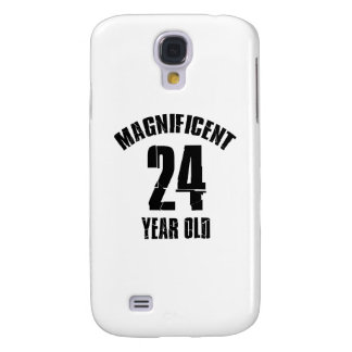 TRENDING 24 YEAR OLD BIRTHDAY DESIGNS GALAXY S4 COVERS