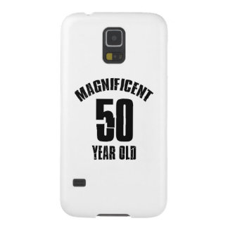 TRENDING 50 YEAR OLD BIRTHDAY DESIGNS CASES FOR GALAXY S5
