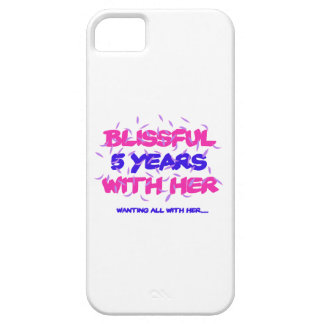 Trending 5th marriage anniversary designs iPhone 5 covers