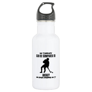 Trending and awesome Hockey designs 532 Ml Water Bottle