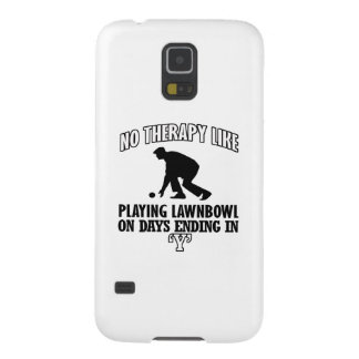 Trending and awesome lawn-bowl designs galaxy s5 case