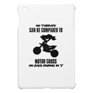 Trending and awesome Motor Crossing designs iPad Mini Covers