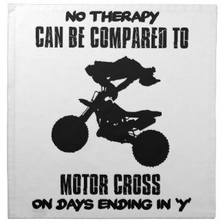 Trending and awesome Motor Crossing designs Napkin