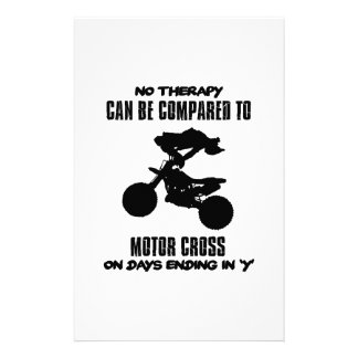 Trending and awesome Motor Crossing designs Stationery
