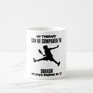 Trending and awesome Squash designs Coffee Mug