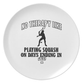 Trending and awesome Squash designs Plate