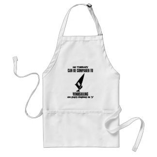 Trending and awesome Wind-sailing designs Standard Apron