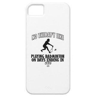 Trending Badminton designs Barely There iPhone 5 Case