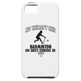 Trending Badminton designs Case For The iPhone 5