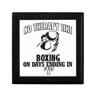 Trending Boxing designs Gift Box
