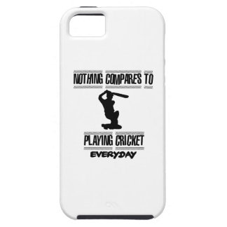 Trending cool Cricket designs iPhone 5 Cases