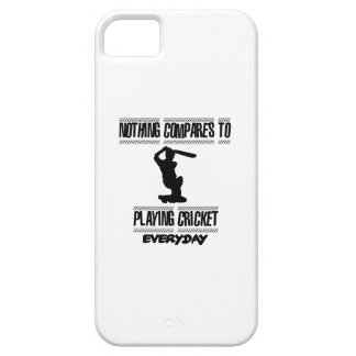 Trending cool Cricket designs iPhone 5 Covers