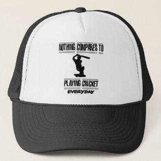 Trending cool Cricket designs Trucker Hat