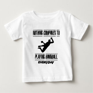 Trending cool Handball designs Baby T-Shirt