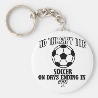 Trending cool Soccer designs Key Ring