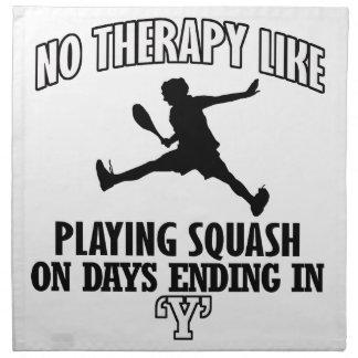 Trending cool Squash designs Napkin