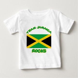 Trending Jamaican DESIGNS Baby T-Shirt