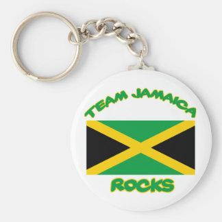 Trending Jamaican DESIGNS Key Ring