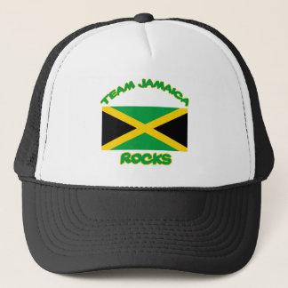 Trending Jamaican DESIGNS Trucker Hat