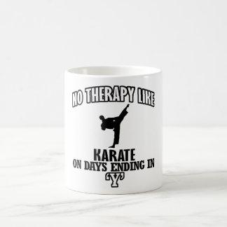 Trending Karate designs Coffee Mug