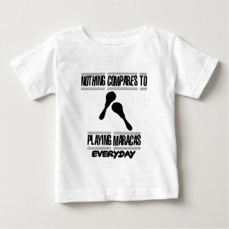 Trending Maracas designs Baby T-Shirt