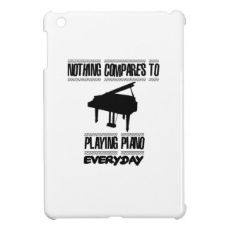 Trending Piano player designs iPad Mini Cover