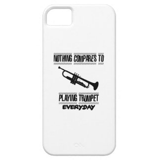 Trending Trumpet designs iPhone 5 Cases